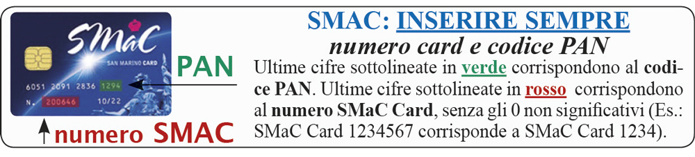 smac card