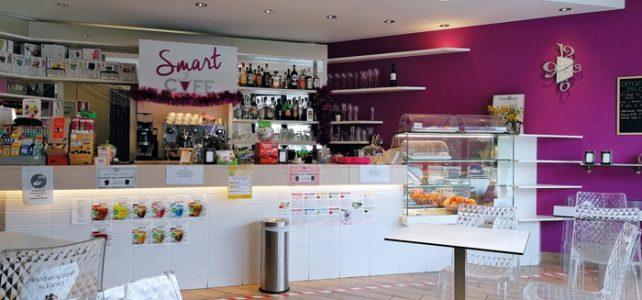 Cedesi attività Bar ben avviata e in posizione ottimale sulla super strada di San Marino