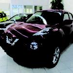 Nissan Juke 1.5 DCI