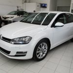 Golf 7 1600 TDI 110CV / 4 Motion 150CV