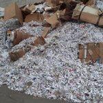 Distruzione certificata degli archivi sensibili?