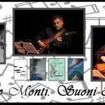 Roberto Monti al TreEsessanta