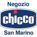 Negozio Chicco San Marino - abbigliamento e calzature per neonati e bambini, giocattoli, cosmetica, puericultura.