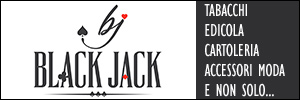 Black Jack Tabaccheria Cartoleria